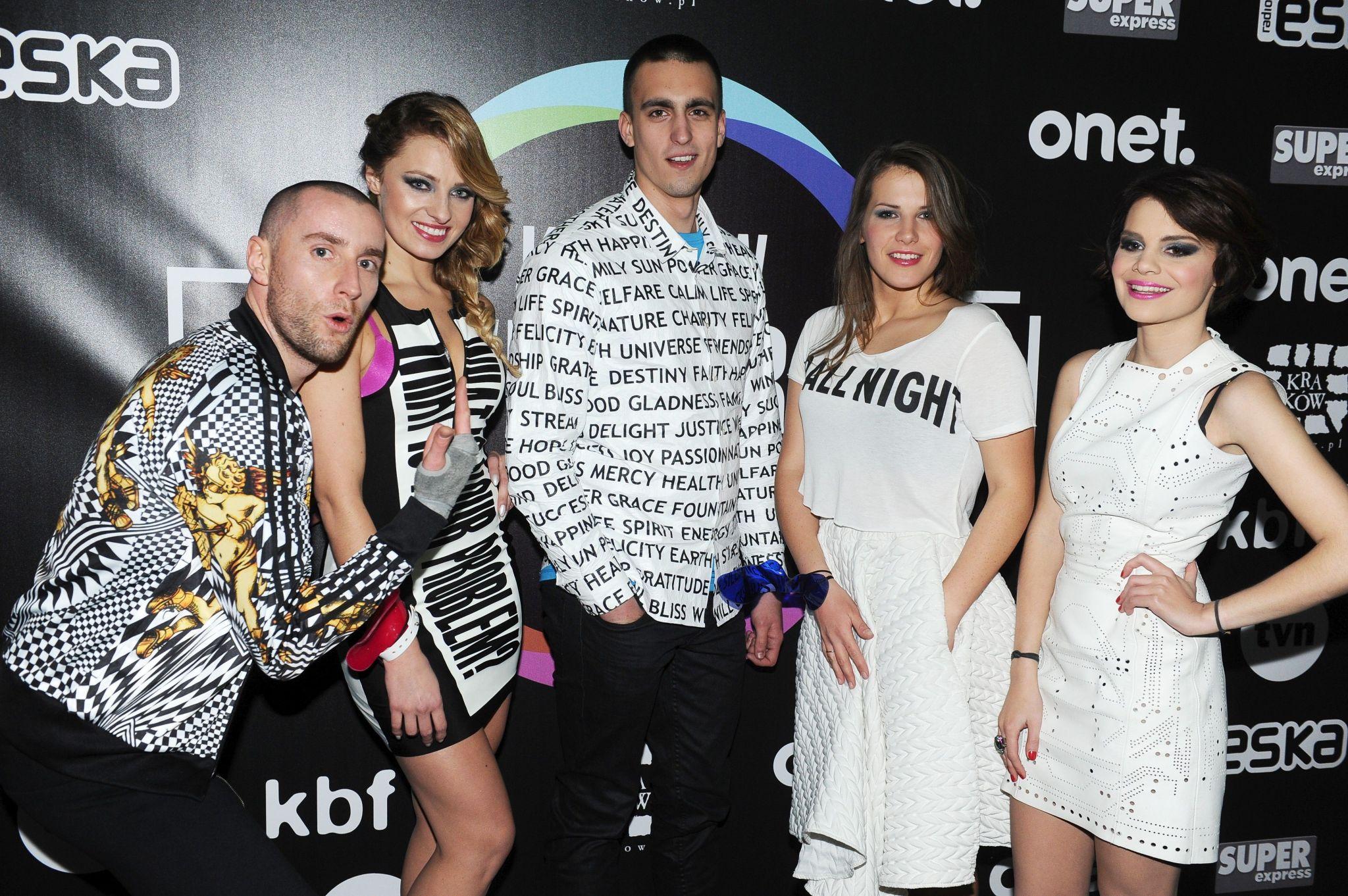 """Gwiazdy """"X Factor"""" na imprezie sylwestrowej w Krakowie!"""